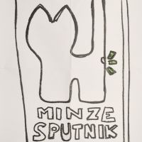 Minze Sputnik